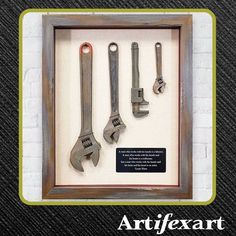 """@artifexart posted to Instagram: Created by:hall_of_frames .  """"A man who works with his hands is a laborer; a man who works with his hands and his brain is a craftsman; but a man who works with his hands and his brain and his heart is an artist."""" (Louis Nizer) To all you artists out there: frame something you love, no matter what """"brush"""" you paint your canvas with! 🎨 #artifexart #Artifexart_Art_Consultants #customframing #pictureframing #custompictureframing #frameshop…"""