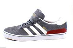 Adidas Busenitz Vulc Suede Skate Skateboarding Shoes Size 13