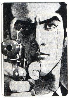 Ryoichi Ikegami (1990)
