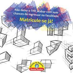 Oficina de Desenho Daniel Azulay Largo do Machado - Cursos para Crianças, Adolescentes e Adultos: Vestibular
