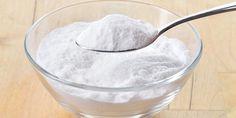 el bicarbonato de sodio es un remedio casero para las infecciones vaginales por hongos