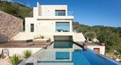 pool @ Ibiza