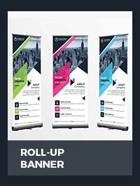 This is Corporate Roll Up Banner Template . This template download contains 300 dpi print-ready CMYK psd files. All main elements are editable and customizable.   Features:  Easy Customizable and E... Roll Up Design, Banner Template, Rolls, Photoshop, In This Moment, Templates, Easy, Blog, Stencils