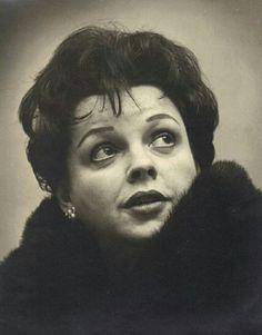Judy Garland (1922 - 1969)