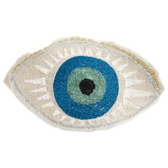 Coral and Tusk - evil eye pal $24 http://www.coralandtusk.com/collections/objects/products/evil-eye-pal