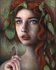 """""""Rowan"""" by Michael Shapcott"""