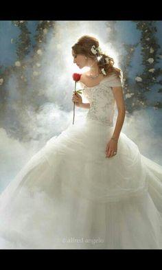 Fairy tale dress 5