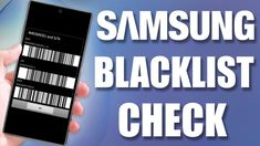 4 Ways to Check Samsung Blacklist Status by IMEI / ESN – Free Phone Blac... Free Phones, Latest Technology News, Best Iphone, Apple News, Samsung, Reading, Check, Reading Books