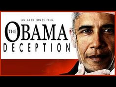 The Obama Deception, The Mask Comes Off ! - Alex Jones Infowars - YouTube