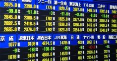 Asia+Gains+in+early+Trade;+Nikkei+up+2.7%,+Kospi+Up+1%