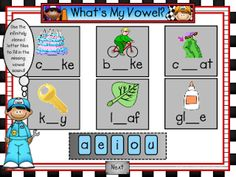 Love Two Teach: First Grade and Kindergarten Smartboard Lessons Giveaway!