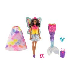 Barbie Dress Up Giftset, African American