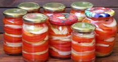 Russian Recipes, Coleslaw, Mason Jars, Food And Drink, Cooking Recipes, Treats, Vegetables, Drinks, Healthy