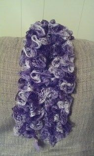 Sashay Scarves - 4 colors shown