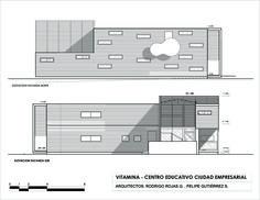 Galería - Vitamina Ciudad Empresarial - Rodrigo Rojas, Felipe Gutiérrez - 10