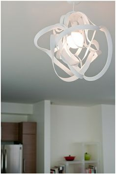 DIY Lamps & Lights: many great ideas here.