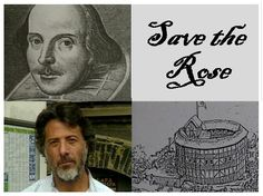 Featured film: May 2016. The remains of the Rose Theatre were discovered in 1988 following the demolition of an office block in Bankside. This film documents the project which followed to investigate the site. Presented by James Fox, it features Dustin Hoffman, Timothy Dalton, Vanessa Redgrave, Sir Peter Hall and Melvyn Bragg explaining the history and significance of the theatre as well as their concerns and wishes for the future. #Southwark #Film #Archives Vanessa Redgrave, Timothy Dalton, Dustin Hoffman, Local History, Feature Film, Theatre, Fox, Audio, Future