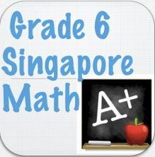 Singapore Math® iPad Apps reviewed on my website: Singaporemathsource.com