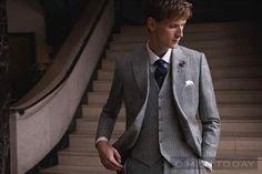 Quý ông cổ điển và ấm áp với trang phục thu đông 2013 của Reiss