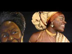 Seun Kuti (son of Fela Kuti) & Egypt 80 - Black Woman (Official Music Video) - YouTube