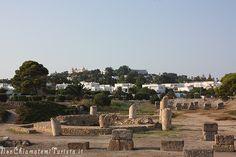 Tunisia con bambini: da Pupput a Cartagine - Non Chiamatemi Turista