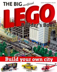 Build Your Own City: Build Your Own City (Paperback)