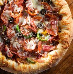 Our Most Popular Pizza Recipes - Pizza - Recipe.com