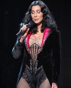 """Cher - """" Welcome to Burlesque"""" 2014"""