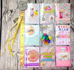I have a new cards & papercraft s share video for you today! Pocket Letters, Paper Crafts, Lettering, Cards, Calligraphy, Tissue Paper Crafts, Paper Craft Work, Papercraft, Letters