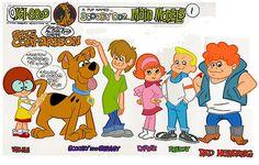 15 Best Scooby Doo Images In 2016 Scooby Doo New Scooby