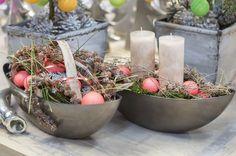 Bilder Weihnachten Nov. 2014 | Willeke Floristik: