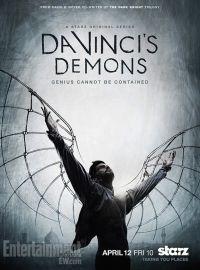 Falando em Série | Da Vinci's Demons – Premiere