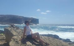 Anne-Marie Ferdean: Malta- part IV