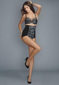 wacoal lingerie shapewear #lemoncurve
