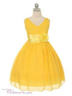 9146d045bce9 19 Best Possible Flower Girl Dresses images | Girls dresses, Dresses ...