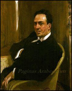 Antonio Machado, la poesía murió en el exilio - paginasarabes