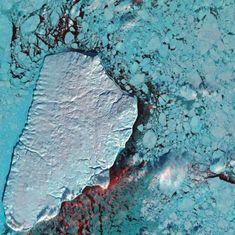 Les 25 plus belles images satellite de la NASA
