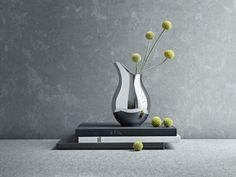 Simplicity - by Ilse Crawford for Georg Jensen.