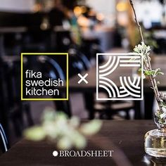 B R O A D S H E E T ➖  Stoked to collaborate with @editionroasters this Wednesday ✖️Creating the Nordic Feast at @broadsheet_syd @broadsheet.restaurant ✖️#fikaedition ✖️Link in Bio to book tickets ✖️ #broadsheetsydney #sydneyfoodie #instafoodie #nordicfood #swedishfood #expecttheunexpected #swedishmatch #fikaswedishkitchen #sydneyreataurant #nordic #nordiccooking #nordicadventure #foodiefest #✖️