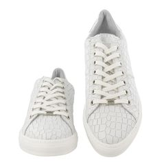 06eacea88f5 Nubikk sneakers dames Dalia witt online bestellen? - Marjon Snieders  Schoenen