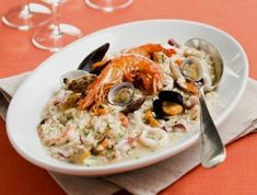 Risotto: le migliori ricette e cotture | Sale&Pepe  #FoodsofItaly