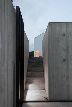 Gallery - Fonte Boa House / João Mendes Ribeiro - 32