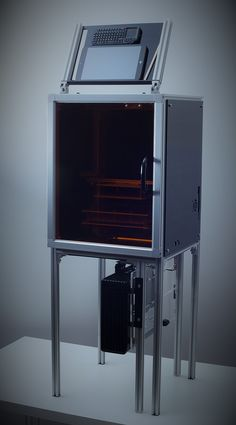 Blammo!  The #mUVe3D 1.5 #DLP Printer.  Faster and more affordable than ever.  Units starting at $999. #3Dprinting #SLA #Innovation #Maker www.muve3d.net