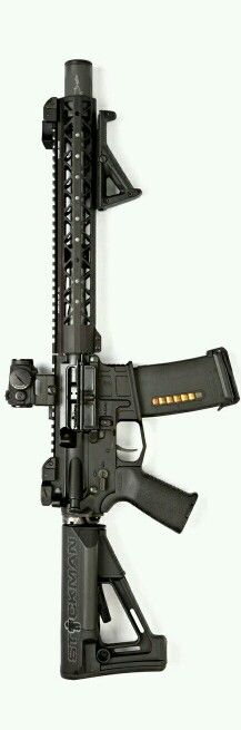 Noveske ARLoading that magazine is a pain! Get your Magazine speedloader today! http://www.amazon.com/shops/raeind