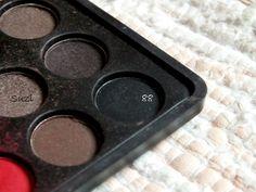 Zoeva 88 Eyeshadow Palette