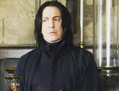 Диалоги Slytherin, Hogwarts, Severus Rogue, Alan Rickman Severus Snape, Harry Potter Characters, Falling In Love With Him, Daniel Radcliffe, Half Blood, Drarry