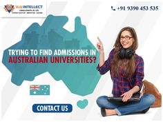 Overseas Education Consultancy in Hdyerabad for Australia. Register today for expert guidance to pursue higher education in Australian Universities.