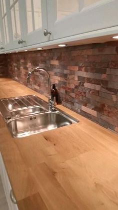 Kitchen Cupboard Designs, Rustic Kitchen Design, New Kitchen Designs, Luxury Kitchen Design, Kitchen Room Design, Interior Design Kitchen, Kitchen Decor, Kitchen Worktop, Kitchen Cupboards