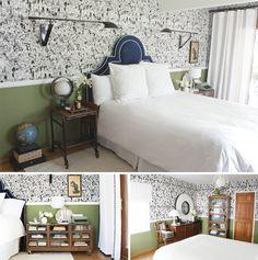 emily henderson bedroom makeover 12