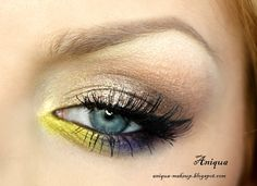 Early Spring by aniqua makeup on Makeup Geek